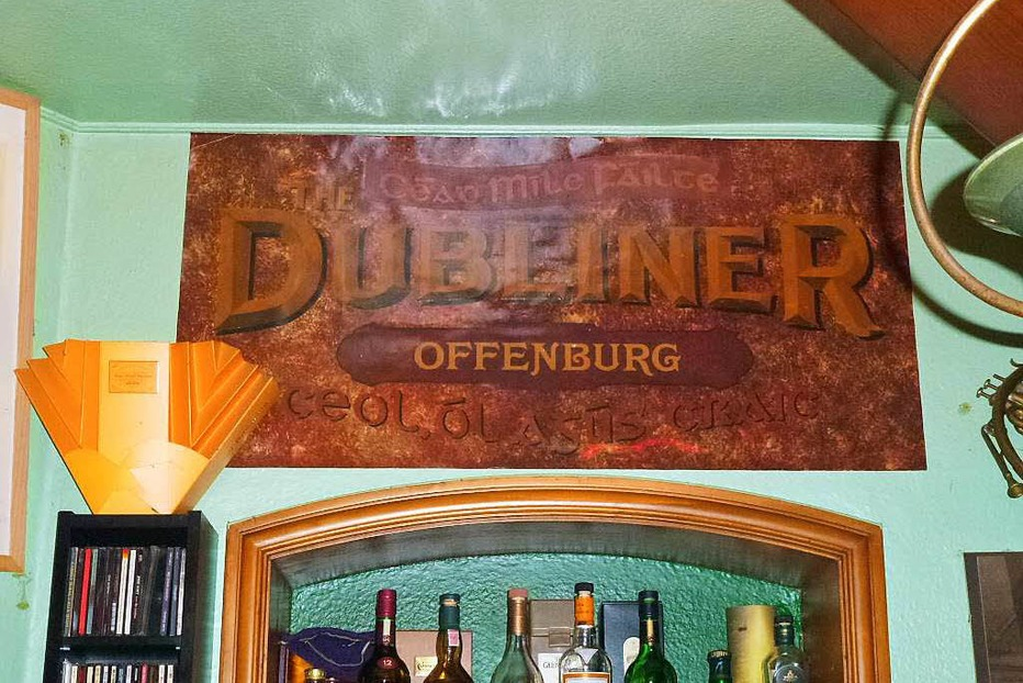 The Dubliner - Offenburg