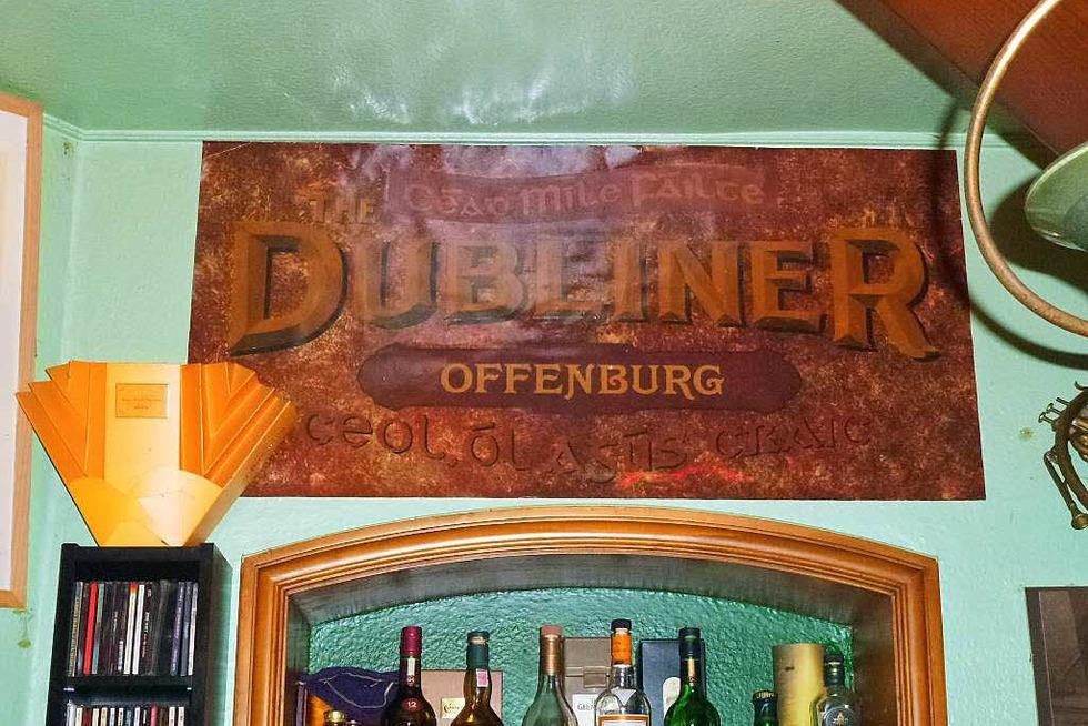 The Dubliner - Offenburg