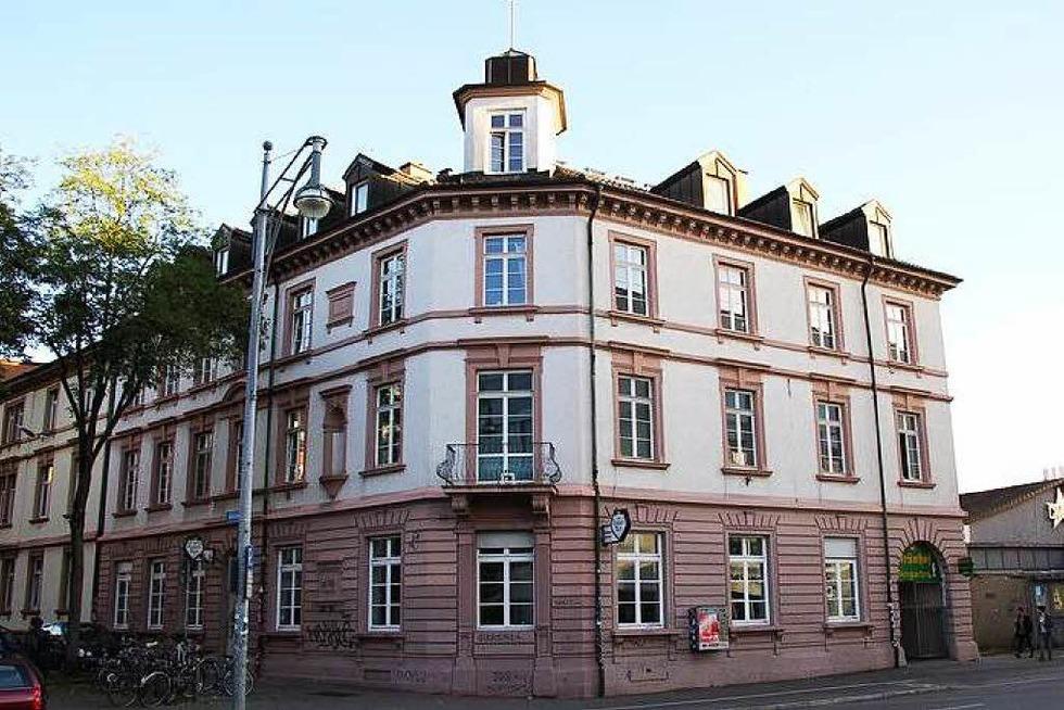 Grünhof - Freiburg