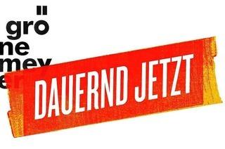 """CD-Tipp: """"Dauernd Jetzt"""" von Herbert Gr�nemeyer"""