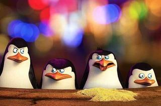 "Kinotipp: ""Die Pinguine aus Madagascar"""