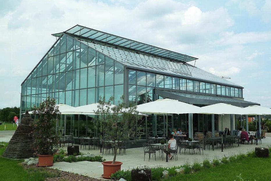 Café-Restaurant-Bar Dialekt - Merdingen