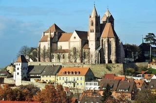Münster St. Stephan