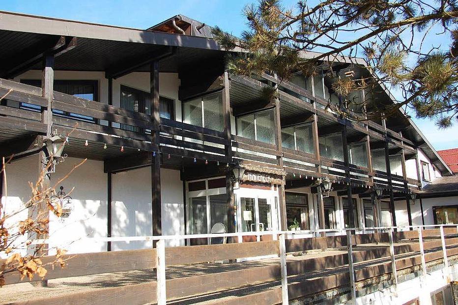 Landhotel Tanneneck Dittishausen - Löffingen