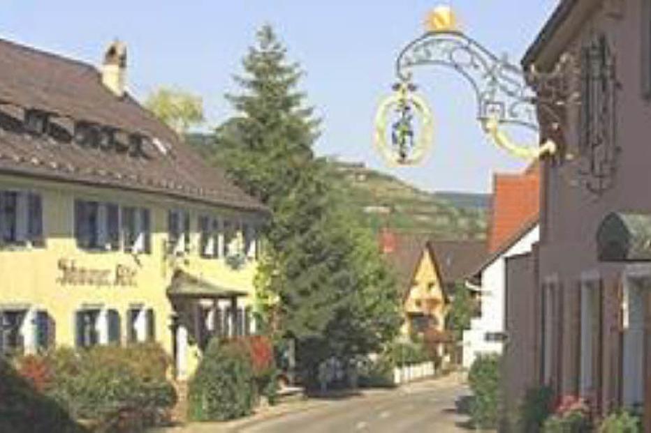 Gasthof und Weingut Schwarzer Adler - Vogtsburg
