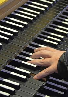 Eine Orgel, in der Merdingen steckt - Badische Zeitung TICKET