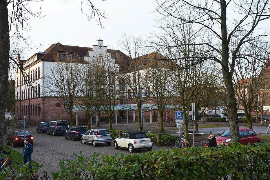 Karl-Friedrich-Schule - Emmendingen
