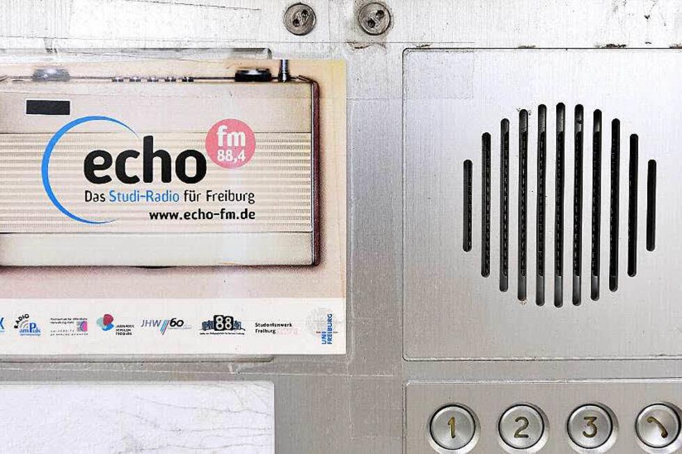 Echo.fm Uniradio - Freiburg