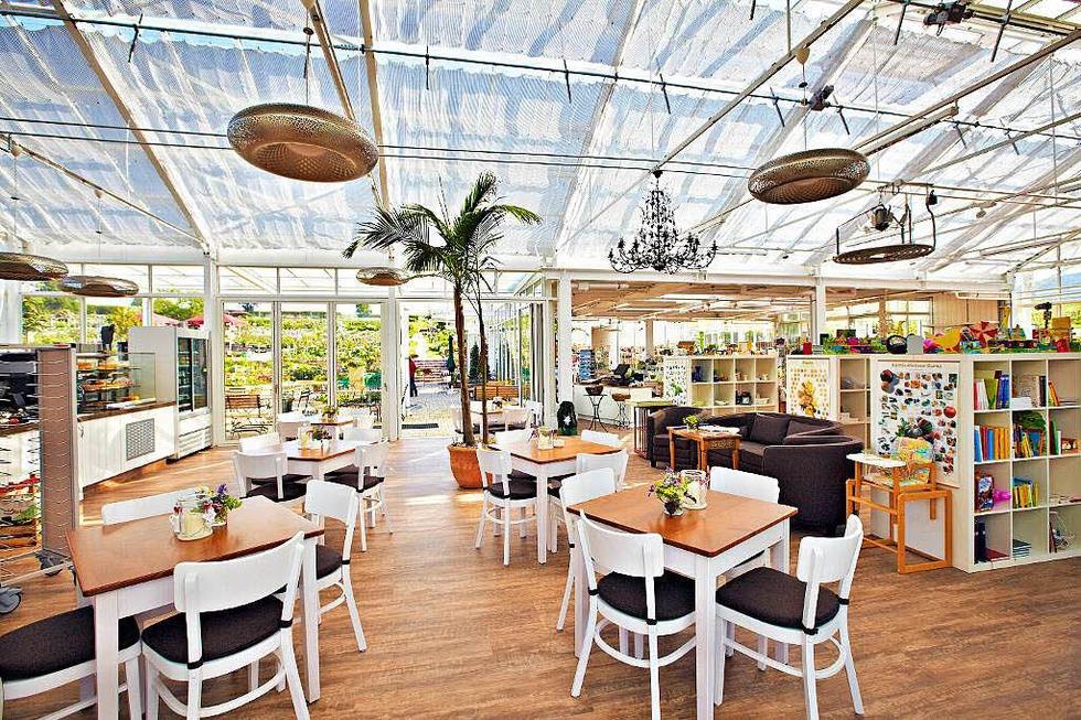 Lilien-Café (Laufen) - Sulzburg