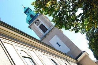 St. Josefskirche Rheinfelden
