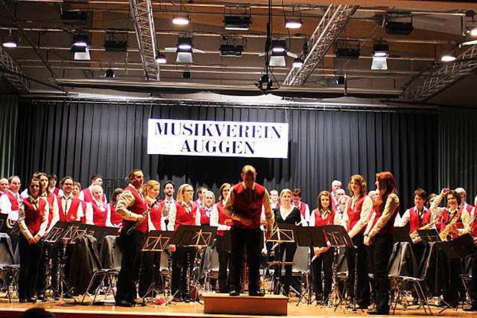 Sonnberghalle - Auggen
