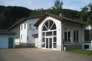 Festhalle Oberprechtal
