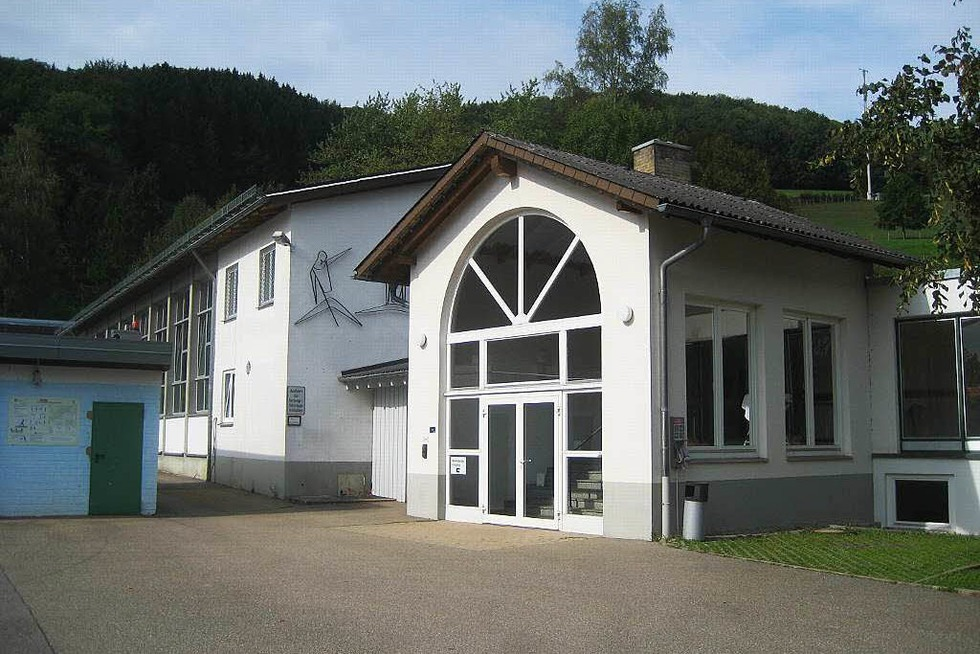 Festhalle Oberprechtal - Elzach