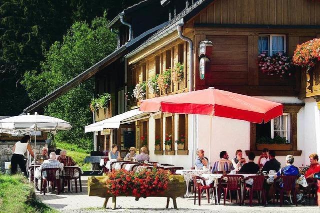 Gasthaus Glashütte