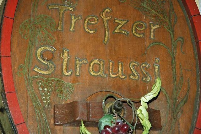 Trefzers Wiistübli Tüllingen