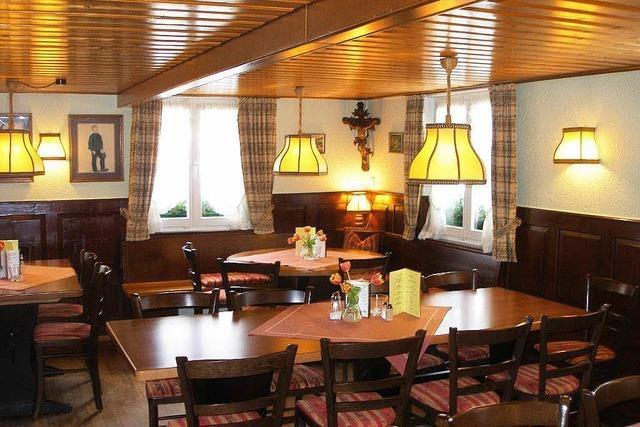 Gasthaus zur Linde-Napf (St. Wilhelm)