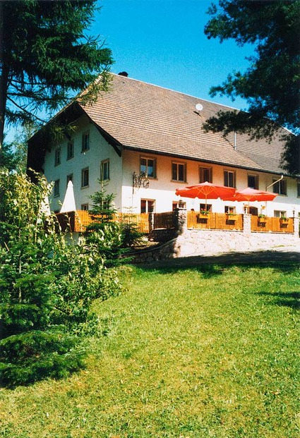 Gasthaus Zum Pflug - Biederbach