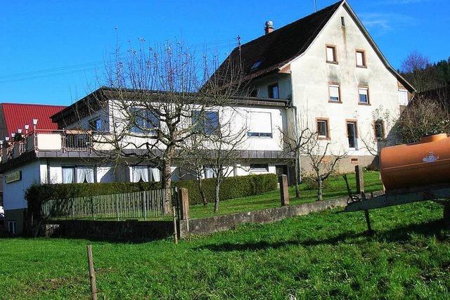 Gasthaus Reichenbächler Hof
