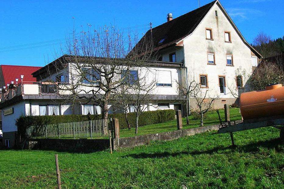 Gasthaus Reichenbächler Hof - Sexau