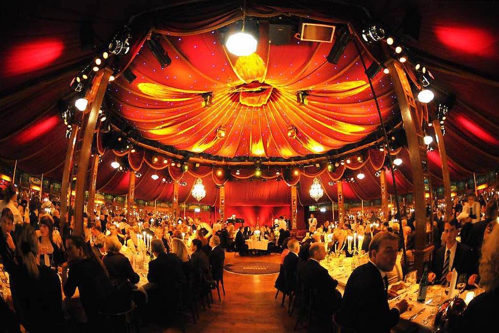Teatro Colombino - Freiburg