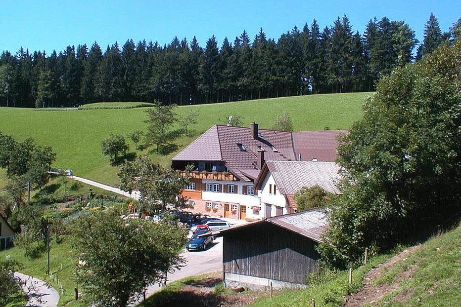 Harkhof - Oberharmersbach