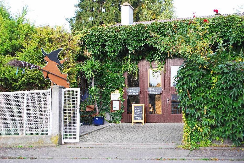 Hexenstrauße Oberrotweil - Vogtsburg