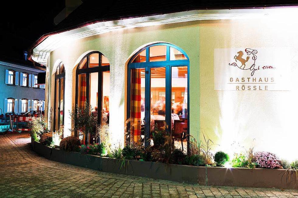 Gasthaus Rössle - Elzach