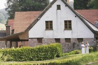 Gasthaus Forellenst�ble