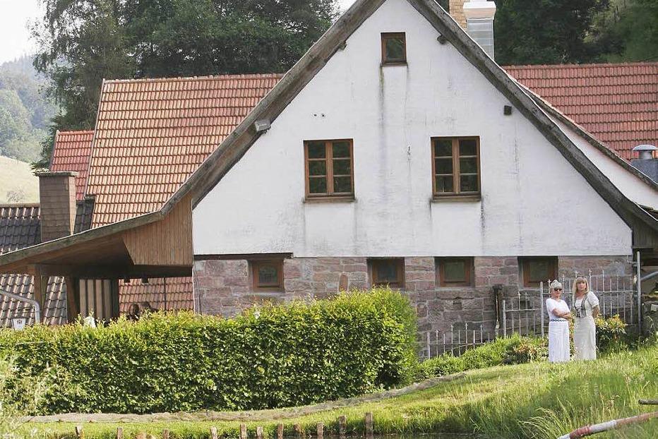 Gasthaus Forellenstüble - Freiamt
