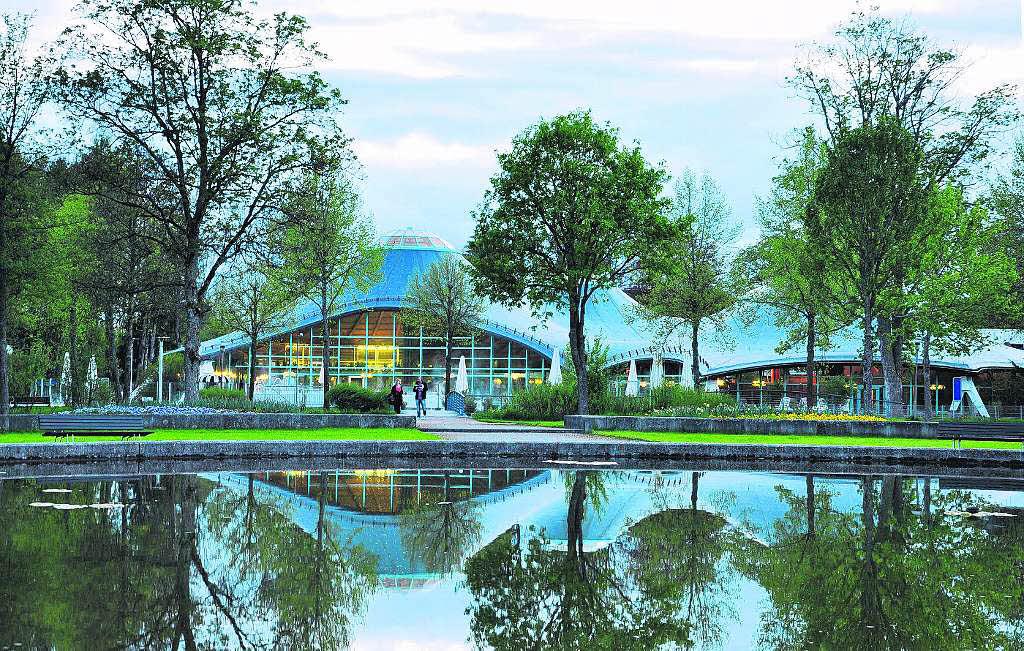 Beste Spielothek in Donaueschingen finden