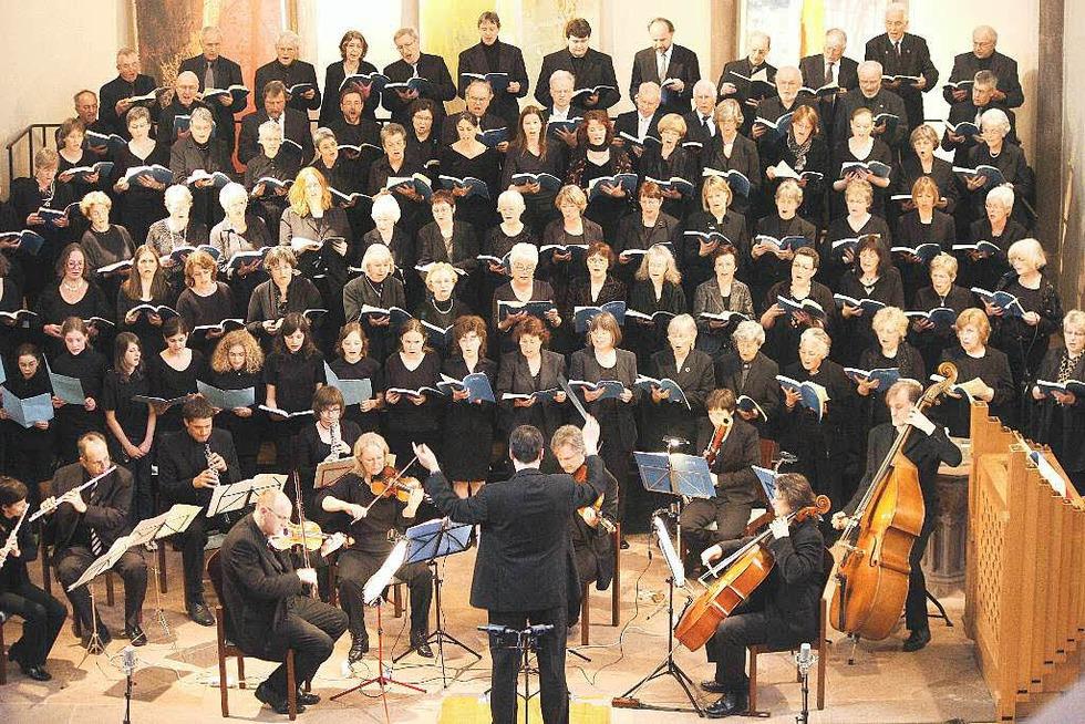 Auferstehungskirche - Offenburg