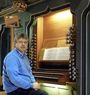 Eine Orgel als Spiegel der Geschichte - Badische Zeitung TICKET