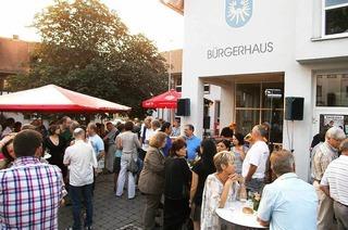 B�rgerhaus
