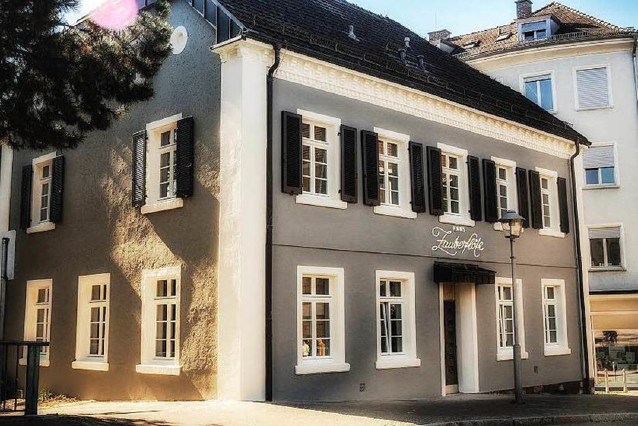 Haus Zauberflöte - Offenburg