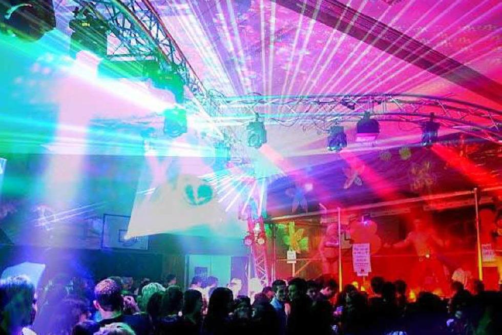 Turn- und Festhalle - Elzach
