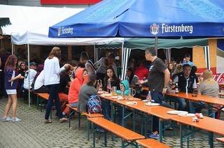 Vereinsgaststätte FC Schönau