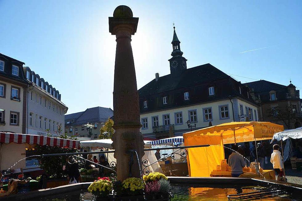 Altes Rathaus - Emmendingen