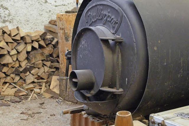 Das Holz zum Klingen bringen