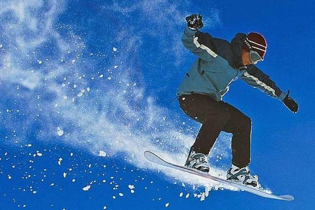 Skilifte im Schwarzwald