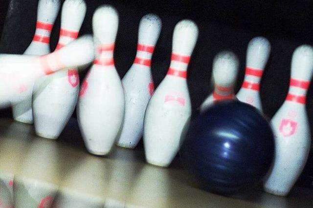 Bowling & Kegeln
