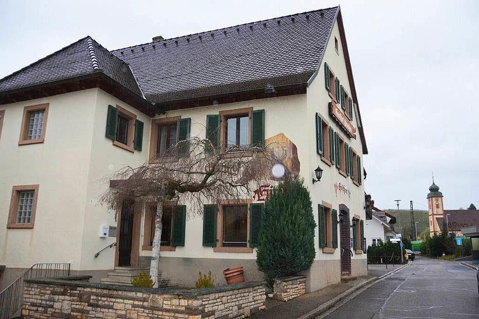 Gasthaus Hirschen - Bad Bellingen