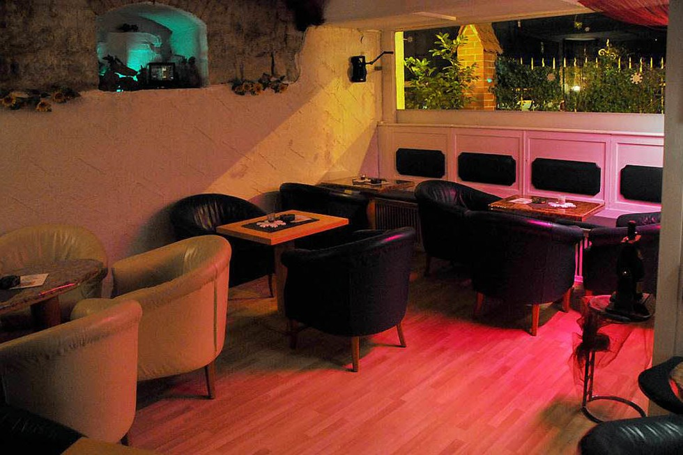 Henry's Bar - Freiburg