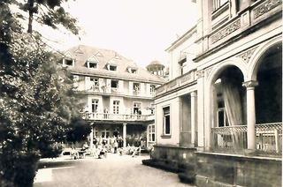 """""""Villa Hoven"""" in Herdern: Unterkunft für Maharadschas, Nazis und die Uni"""