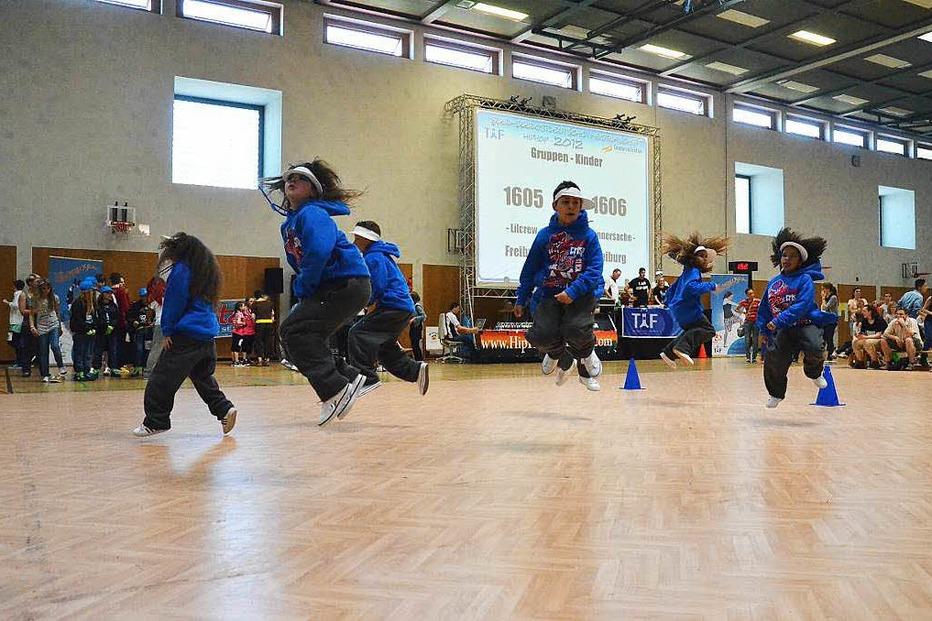 Tanzschule Gennaro & Cristian - Freiburg