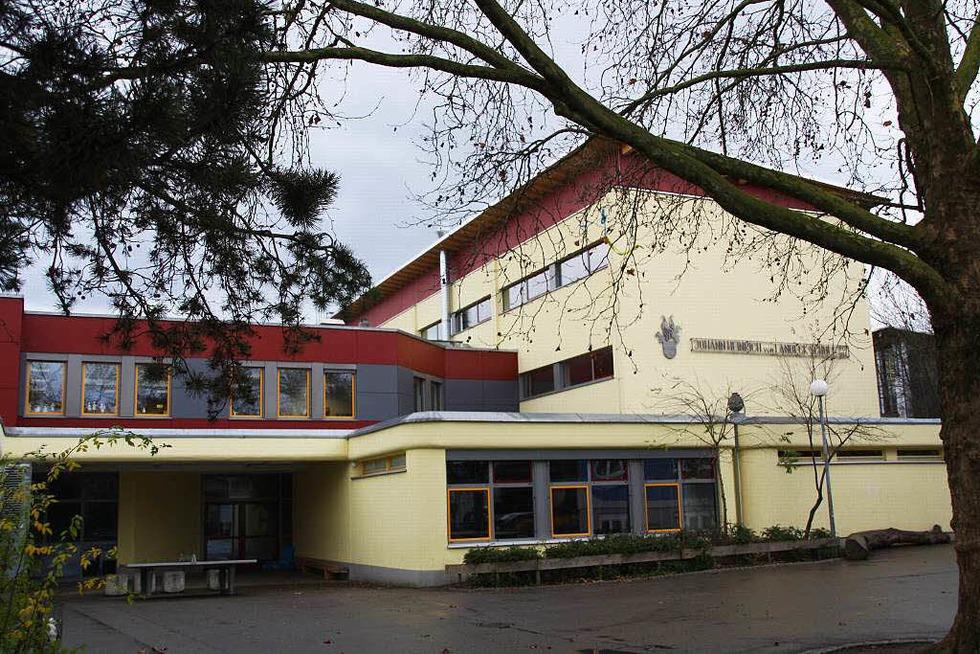 Johann-Heinrich-von-Landeck-Schule - Bad Krozingen