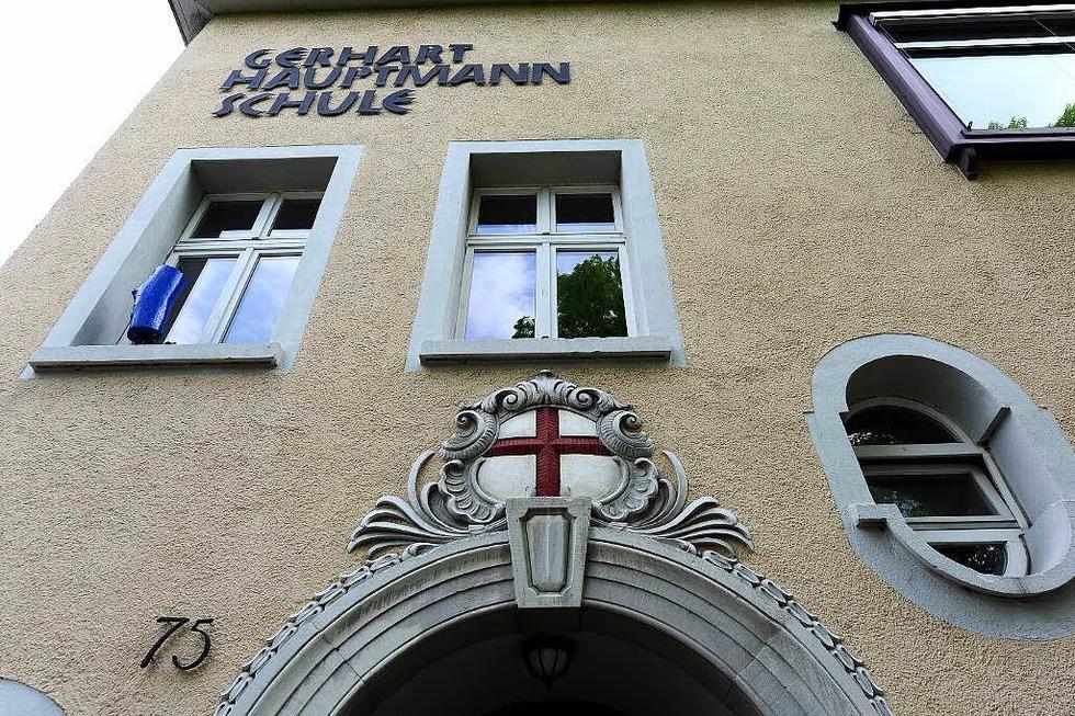 Gerhart-Hauptmann-Schule - Freiburg