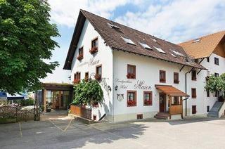 Landgasthaus Maien Eichsel