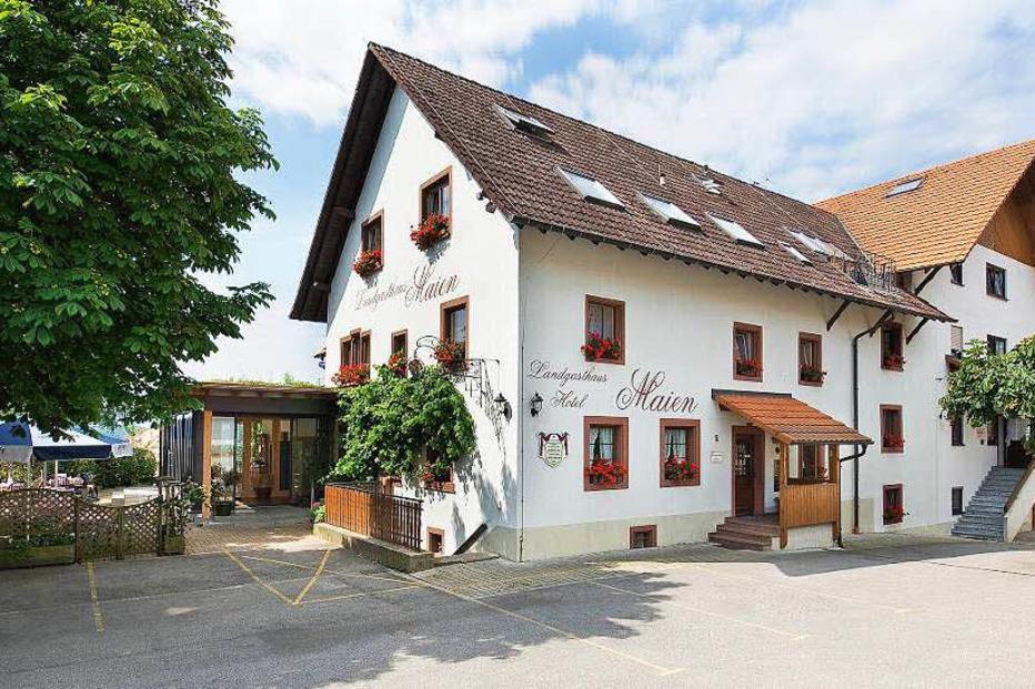 Landgasthaus Maien Eichsel - Rheinfelden