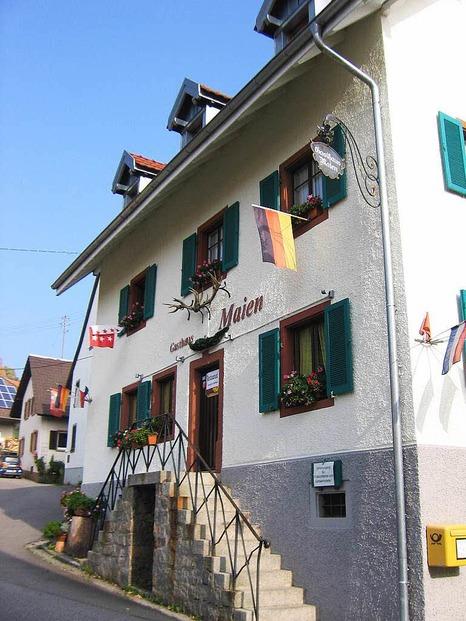 Landgasthaus Maien - Malsburg-Marzell