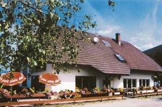 Gasthaus Waldstüble